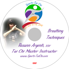 "The ""Breathing Techniques"" DVD"