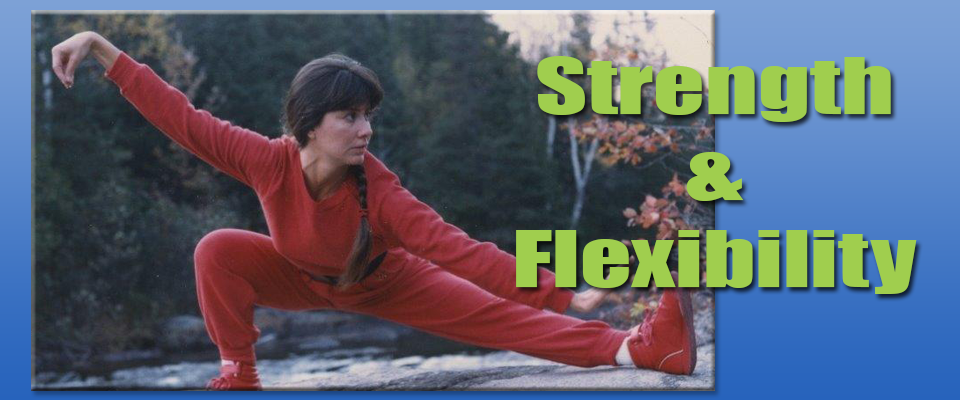 Strength-and-Flexibility